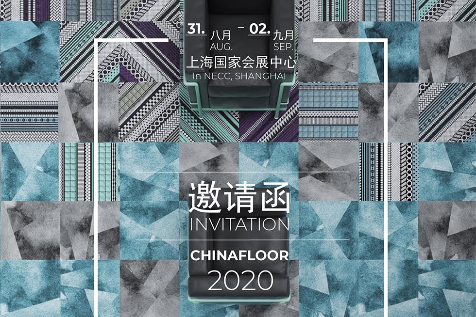 Domotex Asia – Chinafloor 2020